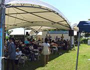 平成22年度「海の日」記念事業 熊本港フェスティバル
